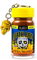Blair's Death Rain Nitro Chili Spice