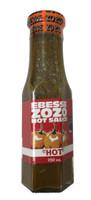 Ebesse Zozo Hot Sauce - HOT