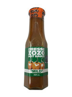 Ebesse Zozo Hot Sauce - Mild
