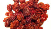 BULK Habanero Pepper Dried Chili Pods