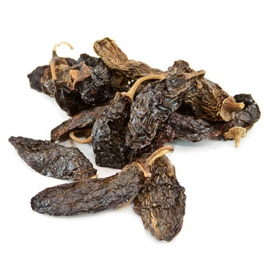 BULK Chipotle Pepper Pods