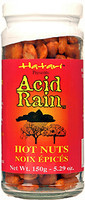 Acid Rain Hot Nuts