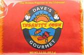 Dave's Insanity Microwave Popcorn