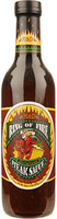Ring of Fire Original Steak Sauce