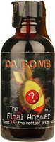Da Bomb Final Answer Hot Sace 2oz