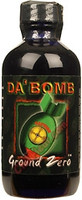 Da Bomb Ground Zero Hot Sauce