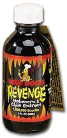 Mad Dog Revenge Hot Sauce Chili Extract