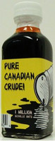 Pure Canadian Crude 5 Million Extract