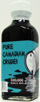 Pure Canadian Crude 500,000 Extract