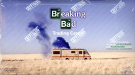 2014 Cryptozoic Breaking Bad Seasons 1-5 Trading Card Box