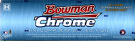 2013 Bowman Chrome Baseball Mini Factory Set
