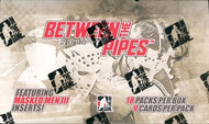 2010/11 In The Game Between the Pipes Hockey Box