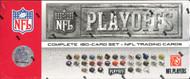 2007 Playoff NFL Playoffs Hobby Box