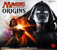 Magic the Gathering Origins Fat Pack Box