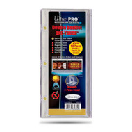 Ultra Pro Booklet 187mm Magnetic Card Holder with Stand