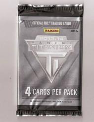 2013/14 Panini Titanium Hockey Hobby Pack