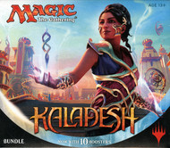Magic the Gathering Kaladesh Bundle Box