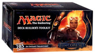 Magic the Gathering 2013 M14 Deck Builder's Toolkit Box
