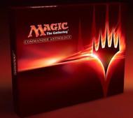 Magic the Gathering Planechase Anthology Box