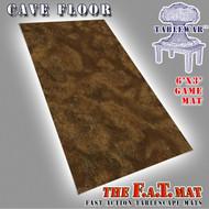 6x3 'Cave Floor' F.A.T. Mat Gaming Mat