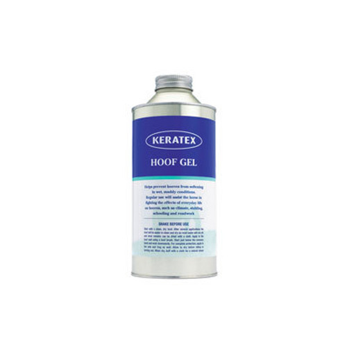 Keratex Hoof Gel 3-pack (3 x 1 Liter) Free Shipping on all 3 of this Item