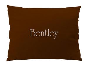 Dog Bed-Brown- Occidental Name