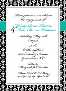 Invitation-Bailey Invite