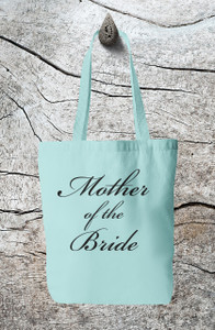 Tote-Mother of the Bride