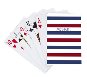Playing Cards- American Rugby