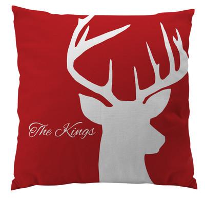 Pillows - Deer Solid