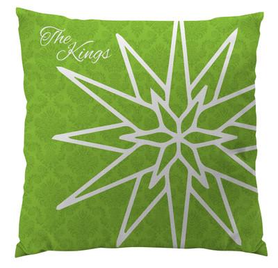 Pillows - Star Damask