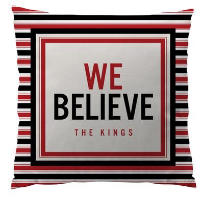 Pillows - We Believe