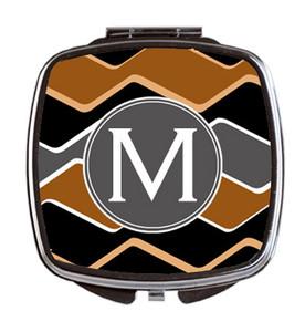 Compact Mirror- Missoni