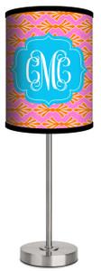 Custom Lamp-On the Fringe