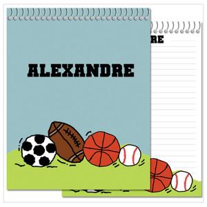 Flip N Doodle - All Sports