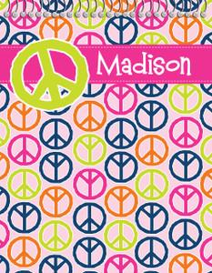 Flip N Doodle - Peace