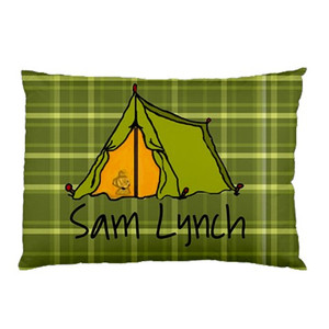 PILLOWCASE - Bunk Tent