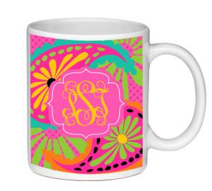 Coffee Mug-McKenzee