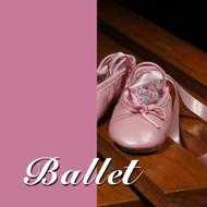 Ballet Slippers Child