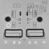 Mopar A Body 71 Demon Paint Exterior Gasket Set