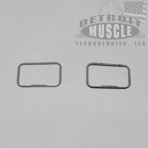 Mopar B Body 70 Charger Hood Indicator Light Gaskets