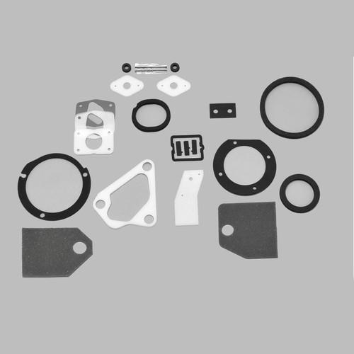 Mopar A Body 67-72 BASIC NON AC Firewall Gasket Set