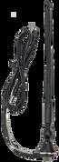 Flexible Mast External Antenna