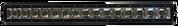 "Xtreme Lighting Product's  ""VIXEN"" - 30"" 300 Watt Double Row CREE LED Light Bar  - Scene"