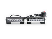 Xtreme Lighting Product's Traffic Advisory Light with (2) - 6.75in/6LED Light Bars