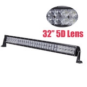 """Xtreme Lighting Product's - 31.5in 5D """"Element"""" CREE LED Light Bar - Combo"""