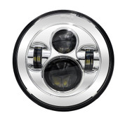 Xtreme Lighting Products' 7in 40 Watt CREE LED Headlights