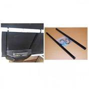Drive Unlimited's Kubota RTV 500 RMT Mounting Kit
