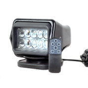 Xtreme Lighting Products' Motorized CREE LED Remote Control Searchlight