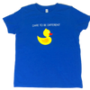 "Ducks in the Window ""Dare To Be Different"" T-shirt"